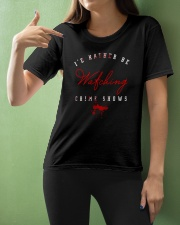 Selling Out Fast Ladies T-Shirt apparel-ladies-t-shirt-lifestyle-front-10