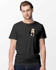 Golden Lover Classic T-Shirt lifestyle-mens-crewneck-front-15