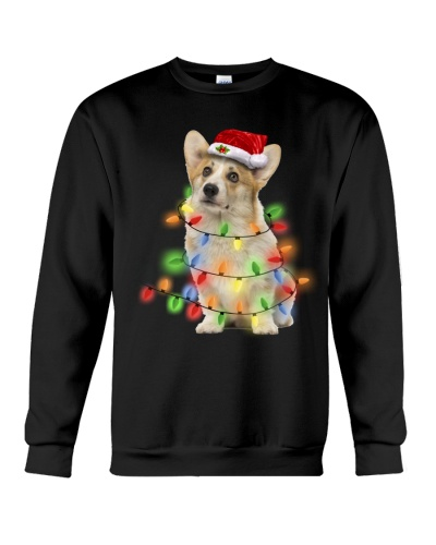 Limited Edition - Corgi Christmas