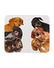 Dachshund Lover Mousepad tile