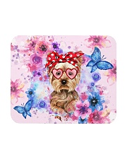 Yorkie Lover Mousepad tile