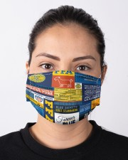 FFA pattern print sk00010 Cloth face mask aos-face-mask-lifestyle-01