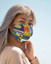 FFA pattern print sk00010 Cloth face mask aos-face-mask-lifestyle-19