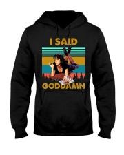 Pulp Fiction Hooded Sweatshirt tile