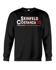 Fan can't miss funny this shirt Crewneck Sweatshirt tile