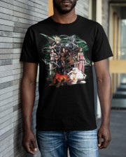 T-Shirt for real Fan Classic T-Shirt apparel-classic-tshirt-lifestyle-front-40