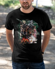 T-Shirt for real Fan Classic T-Shirt apparel-classic-tshirt-lifestyle-front-50
