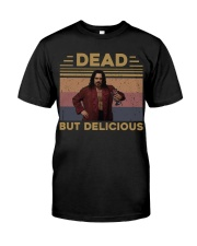 Fan cannot miss this shirt Classic T-Shirt front