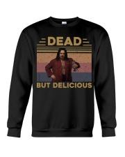 Fan cannot miss this shirt Crewneck Sweatshirt tile