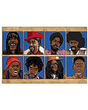 Chappelle's Show Art Poster 17x11 Poster front