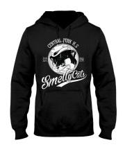 Smellycats Hooded Sweatshirt tile