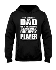 I'm a pround dad of a freaking awesome Hooded Sweatshirt tile