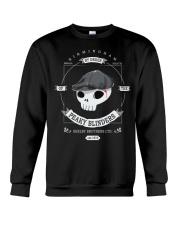 By order Crewneck Sweatshirt tile