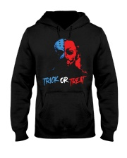 Trick or Treat Hooded Sweatshirt tile