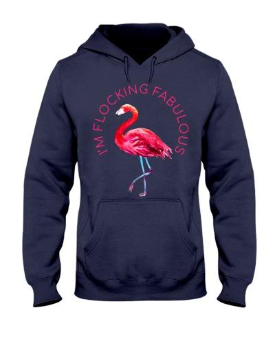 I'm Flocking Fabulous