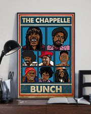 The Chappelle Bunch Poster 11x17 Poster lifestyle-poster-2