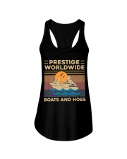 If you are a real fan you must have this shirt Ladies Flowy Tank tile