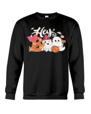 Hey Boo Crewneck Sweatshirt tile