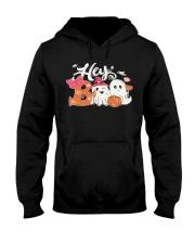 Hey Boo Hooded Sweatshirt tile