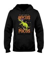 It's just a bunch of hocus pocus Hooded Sweatshirt tile