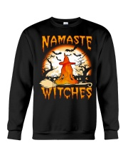 Namaste Witches Crewneck Sweatshirt tile