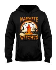 Namaste Witches Hooded Sweatshirt tile
