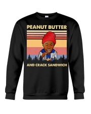 This is the shirt that everyone is looking for Crewneck Sweatshirt tile