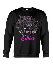 Believe Crewneck Sweatshirt tile