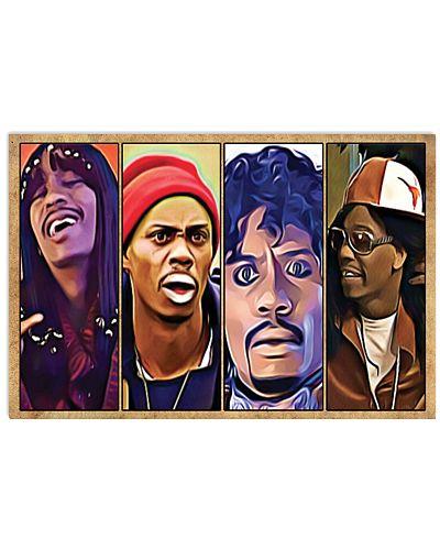 Chappelle's Show Poster Art