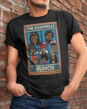 The Chappelle Bunch Classic T-Shirt apparel-classic-tshirt-lifestyle-26