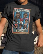 The Chappelle Bunch Classic T-Shirt apparel-classic-tshirt-lifestyle-28