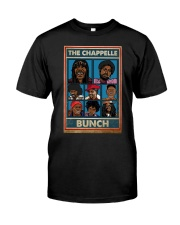 The Chappelle Bunch Classic T-Shirt front