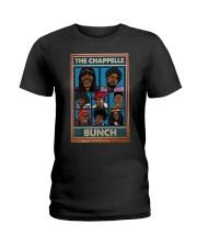 The Chappelle Bunch Ladies T-Shirt tile