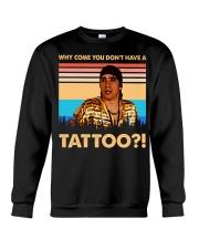 Funny Tshirt For Real Fan Crewneck Sweatshirt tile