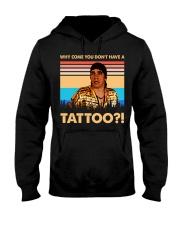 Funny Tshirt For Real Fan Hooded Sweatshirt tile