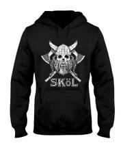 Skol Hooded Sweatshirt tile