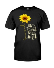 Father and Son Premium Fit Mens Tee tile