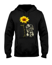 Father and Son Hooded Sweatshirt tile