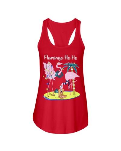 Flamingo Ho Ho