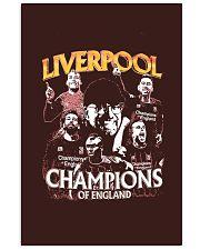 Liverpool - Champion of England 16x24 Poster thumbnail