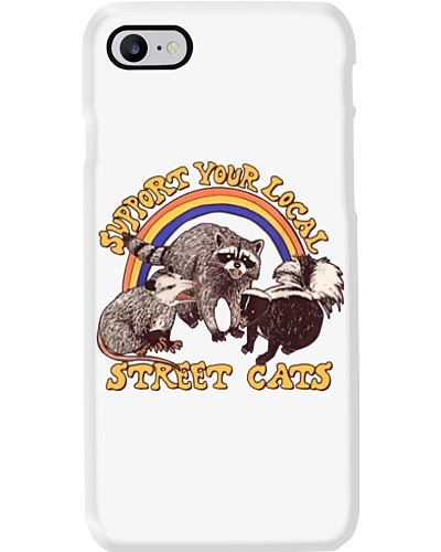 Support Your Local Street Cats