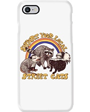 Support Your Local Street Cats Phone Case thumbnail