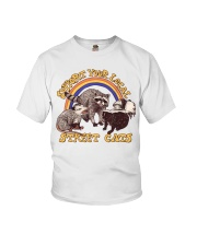 Support Your Local Street Cats Youth T-Shirt thumbnail