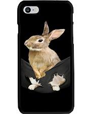 Rabbit Pocket Phone Case thumbnail