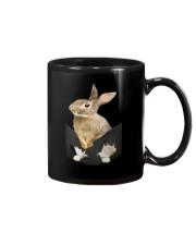Rabbit Pocket Mug thumbnail