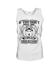 if You Don't Have Husky Unisex Tank thumbnail