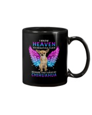 Chihuahua Heaven Mug thumbnail