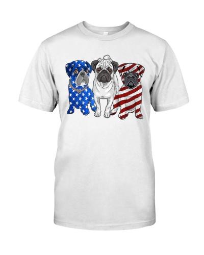 Pugs Flag