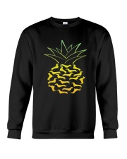 Dachshund - Pineapple Crewneck Sweatshirt thumbnail