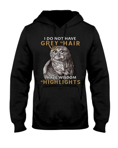 Owl Hair Limited Edition